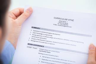 10 essential tips to give your CV that wow factor