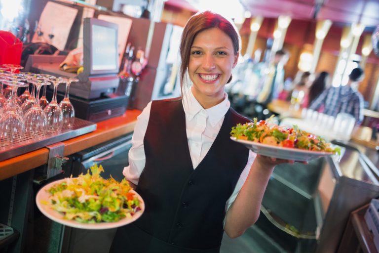 Hospitality recruitment manchester