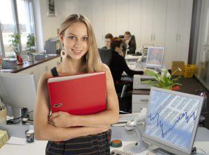 business admin apprenticeships manchester