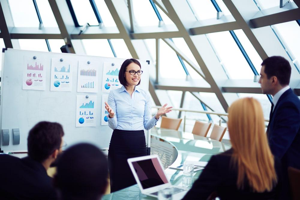 executive headhunters manchester